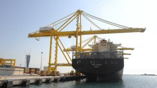MSC Esthi to Call Hamad Port, Opening of First Phase