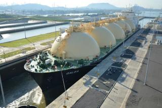 Panama Canal Records Third Highest Annual Cargo Tonnage in Fiscal Year 2016
