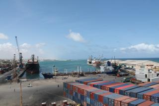 Maersk Line to start serving to key Somali port