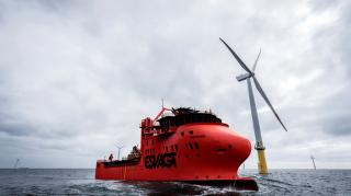Havyard announces its eight windfarm service vessel