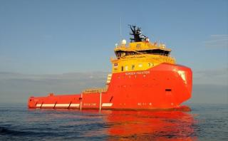 Vestland Offshore announce contract awards for two of its vessels