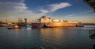 JERA and EDF Trading complete LNG optimisation and trading merger