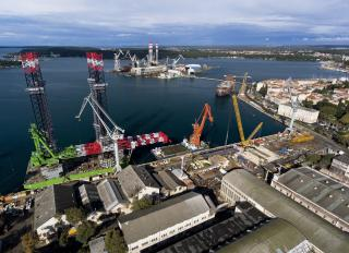 Croatian court postpones shipyard bankruptcy to June