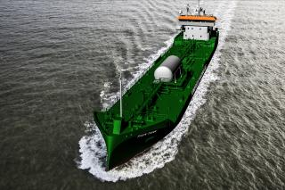 'Next generation' tankers to be powered by Wärtsilä dual-fuel engines