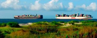 South Carolina Ports posts strong growth in Fiscal Year 2017