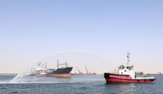 New direct service between Hamad and Karachi Ports launched