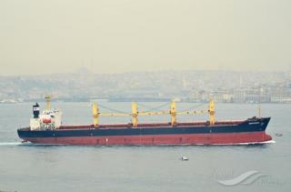 Boston Carriers signs contract to acquire a 46K dwt dry bulk carrier