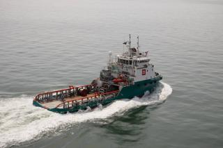 Bourbon Corporation to sell 41 vessels