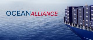 OCEAN Alliance Becomes Effective Monday, October 24, 2016