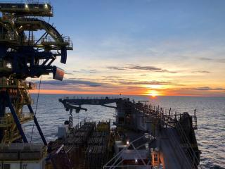 McDermott Awarded Large Offshore EPCI Jackets Contract by Qatargas