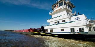 Kirby Corporation to Acquire SEACOR Holdings' Inland Tank Barge Fleet