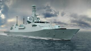 UK Announces £178 B of Defence Investment
