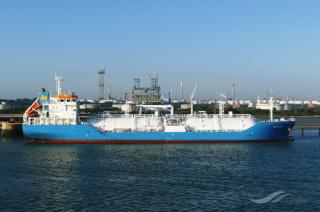 Epic Gas Completes Acquisition of two ships