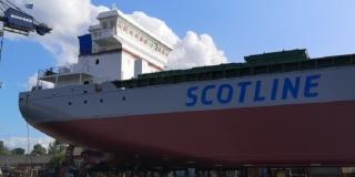 Scotline Confirm Third Newbuild – Scot Ranger