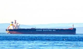 Diana Shipping Inc. Announces Direct Continuation of Time Charter Contract for mv Astarte with Glencore