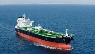 Langh Tech scrubber delivery to Chios Navigation's Tanker