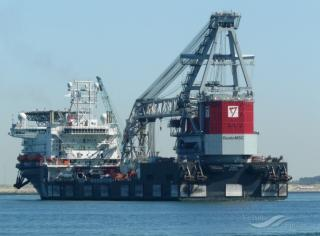 Subsea 7 announces acquisition of Seaway Heavy Lifting