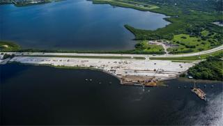 Port Tampa Bay expands footprint by opening new cargo berths at Eastport