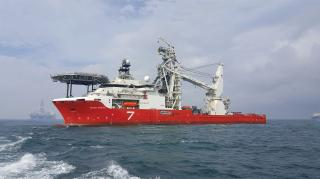 Subsea 7 awarded contracts offshore Norway