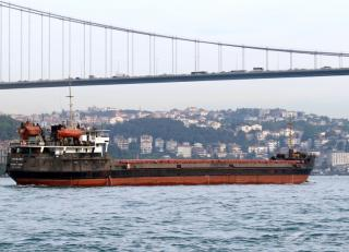 Vessels arriving from or calling at Crimea banned from Turkey's ports