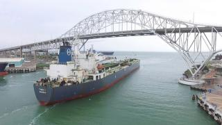 Corpus Christi celebrates two-year anniversary of lifting of crude export ban
