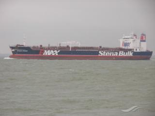 Concordia Maritime signs time charter contract for P-MAX tanker Stena Paris