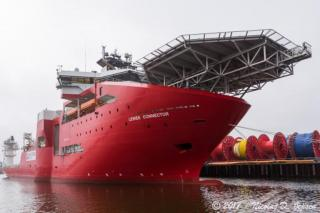 Ocean Yield announces extension of charter contract for the Lewek Connector