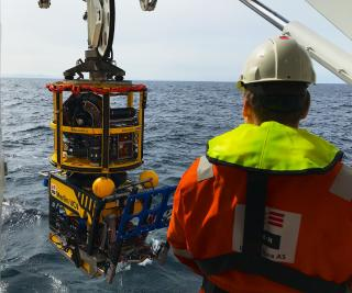 IKM Subsea Awarded Subsea Inspection and Light Intervention Contract by AKER BP