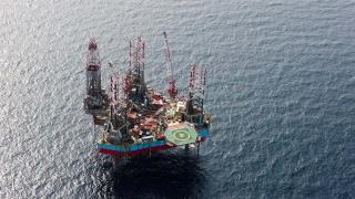 Maersk Drilling completes sale of jack-up Mærsk Giant