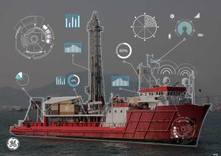 ABS Recognizes GE's SeaStream* Insight Data-Driven Techniques for Marine and Drilling Equipment Maintenance and Class Surveys