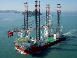 Seajacks International conditionally awarded turbine installation contract for the Formosa 2 Offshore Wind Farm