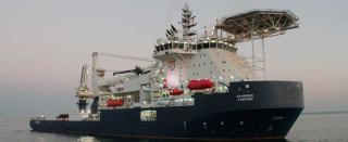 Subsea construction vessel Khankendi successfully completes sea trials in the Caspian Sea
