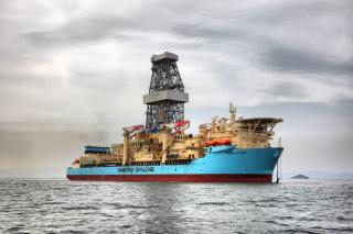 Maersk Drilling announces four year contract with Tullow Ghana