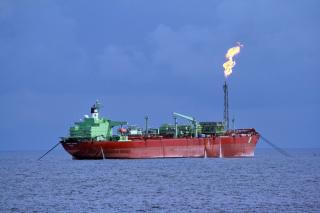 BW Offshore announces Sendje Berge contract extension with Addax