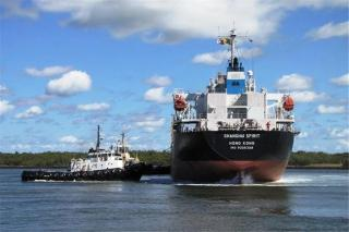 Asia Maritime Pacific to join forces with Sono Shipping LLC