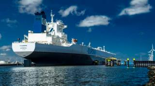 Record year for mammoth tankers with fuel oil in 2015