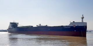 Algoma Central Corporation Takes Delivery of the Algoma Sault