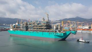 Petronas Delays its Second FLNG project