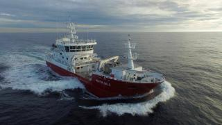 Astilleros Gondan delivers live fish carrier