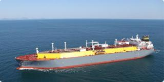 TMS Cardiff Gas Returns to HHI for Two More LPG Carriers