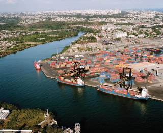 Crowley Establishes New Shipping Service Between Puerto Rico, the Dominican Republic and USVI