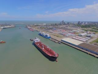 Port of Corpus Christi Included in the President's Proposed FY 19 Budget