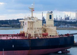 Frontline orders exhaust gas cleaning systems for a further 12 vessels from Feen Marine Scrubbers Inc