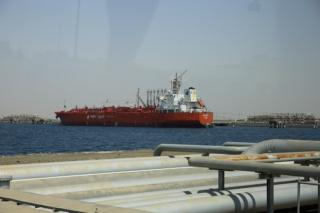 Bahri's 'NCC Amal' Transports First Chemical Shipment From Aramco Trading Company