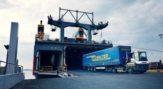 Port of Gothenburg: Major upturn in Ro-Ro traffic