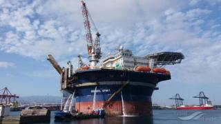 Teekay Offshore Partners announces settlement agreements with Petrobras