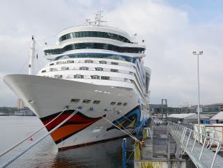 Groundbreaking partnership for sustainable cruise tourism in Schleswig-Holstein