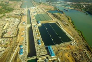 Testing of new Panama Canal locks carried out successfully