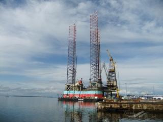 Maersk Drilling secures contract for Jack-Up Maersk Gallant