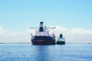 Frontline Ltd and Golden Ocean Group Ltd invest in Bunkering Joint Venture with Trafigura